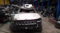 Título do anúncio: Jeep Compass Limited 2018/2018