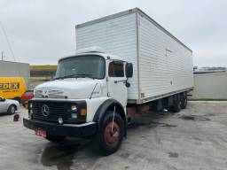 Caminhão Truck 2014