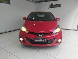 Hyundai HB20 Comfort 1.6 AT 2015