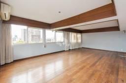 Apartamento à venda com 4 dormitórios em Floresta, Porto alegre cod:9931000