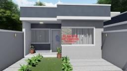 Lançamento de Casas lineares c/ 02 quartos - Extensão do Bosque - Rio das Ostras/RJ
