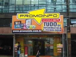 Traga sua loja na Promoinfo Tijuca Ultimas unidades disponíveis para montar seu negócio