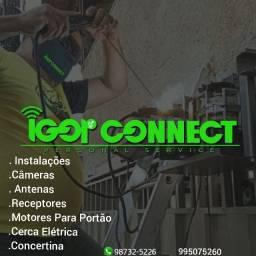 Igorconnect Personalservice