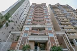 Apartamento à venda com 1 dormitórios em Bigorrilho, Curitiba cod:927081