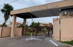 Sobrado no Condomínio Villa Felice com 5 dormitórios à venda, 880 m² por R$ 2.300.000 - Ja
