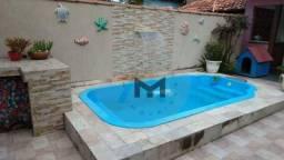 Casa com 2 dormitórios à venda, 90 m² por R$ 333.000,00 - Serra Grande - Niterói/RJ