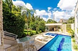 Linda Casa com 4 dormitórios suítes à venda no Pilarzinho, 464 m² por R$ 3.042.000 - Curit