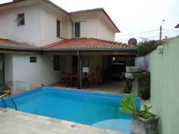 Casa com 3 dormitórios à venda, 139 m² por R$ 680.000,00 - Parque Villa Flores - Sumaré/SP