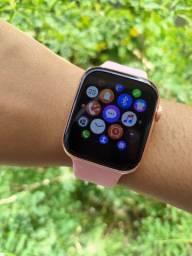Relógio Inteligente Watch 55 Black (Novo)