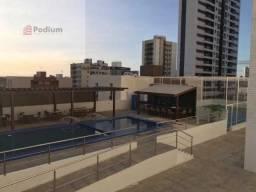 Apartamento à venda com 3 dormitórios em Aeroclube, João pessoa cod:34234