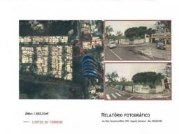 EXCELENTE OPORTUNIDADE!! Terreno comercial com 1.602,34 m², escriturado aceita financiamen