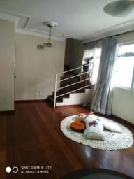 Título do anúncio: Cobertura com 3 dormitórios à venda, 180 m² por R$ 500.000,00 - Caiçara - Belo Horizonte/M