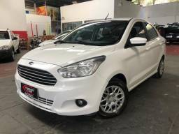 Ford Ka 1.5 Sedan 2018 Completo, 50.000kms, Oportunidade