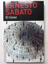 Livro El tunel - Ernesto Sabato