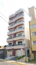 Apartamento com 3 dormitórios para alugar, 110 m² por r$ 1.000,00/mês - centro - joaçaba/s