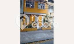 Casa à venda com 5 dormitórios em Botafogo, Rio de janeiro cod:AP7CS11736