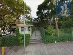 Leilão - terreno à venda, 2229 m² por r$ 10.292.587 - morumbi - são paulo/sp