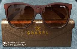 Óculos de sol feminino Chanel