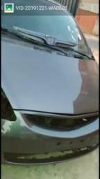 """Honda fit 2008 .""""(.Carro tá com motor batido"""" - 2008"""