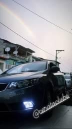 Vendo Kia Cerato 2011 - 2011