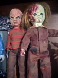 Freddy e Michel mayer