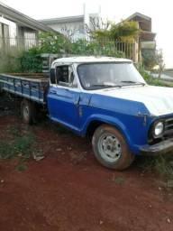 Girico camioneta c10