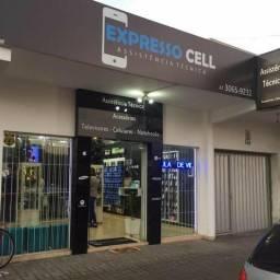 Loja de celular