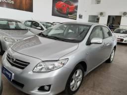 Corolla 2.0 xei automático 2011 - 2011