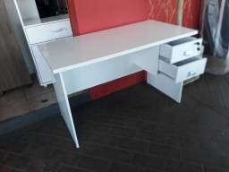 Mesa escrivaninha top nova entrega grátis