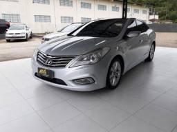 Hyundai Azera 3.0 V6 2014 - 2014