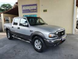 Ranger limited 2.8 4x4 diesel - 2005
