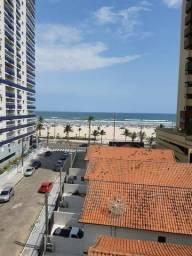 2 Dormitórios Guilhermina Entrada 40 Mil Vista Mar Pertinho da Praia Ótima Localização