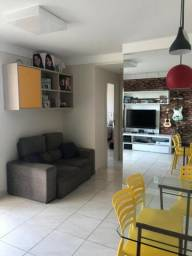 Vita Residencial Clube / 55m² 2 quartos sendo 1 suite Projetado 15° andar