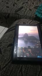 Show de bola pra vídeos sem detalhes muito bom tablet com carregador ,ideal pra