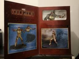 Action Figures Avengers Iron Studios