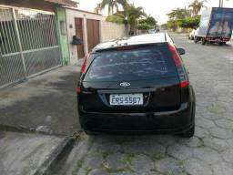 Ford Fiesta hatch - 2012