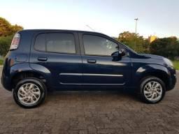 Fiat Uno Atractive Completo 1.0 estado de Zero Km - 2016