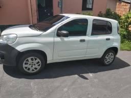 Fiat uno 14/15 - 2015