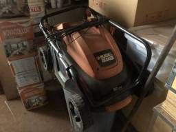Cortador de grama Black Decker 1.600w