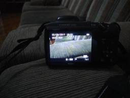 Câmera Nikon 16 Mp Semi Profissional