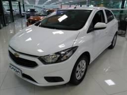 Chevrolet Onix 1.0 Mpfi lt 8v - 2017