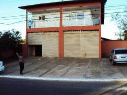 Loja comercial para alugar com 0 dormitórios em Parque amazônia, Goiânia cod:LJ116