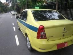 Táxi com Autonomia