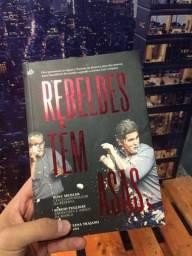 Livro da Reserva Rebeldes Tem Asas