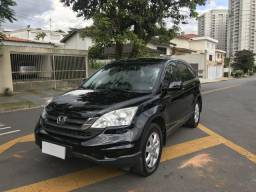 Honda CR-V LX 2011 único dono - 2011