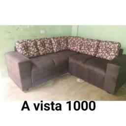 Sofá de luxo