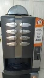 Máquina de Café Colibri C5
