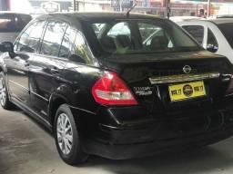 Nissan Tiida 2011 + GNV (5°geração) (Único Dono, taxa 0,65%) - 2011