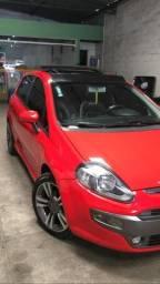 Vendo Fiat Punto Sporting - 2013