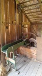 Maquina cortadora de Trato ( capim) usada